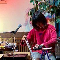 筒井響子 Tsutsui Kyoko