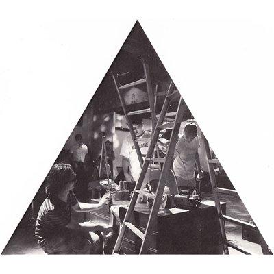 夏の大△ The Great Triangle